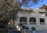 Location vacances Mellieħa - Citrine Villa-3