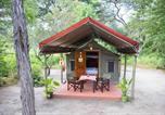 Camping Maun - Tshima Bush Camp-1