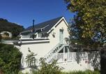 Location vacances Knysna - Portside House-1