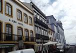 Hôtel Angra do Heroísmo - Hotel Ilha-3