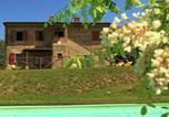Location vacances Baschi - Apartment Podere Orzalume Primo Piano-1