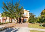 Location vacances Kissimmee - 5 miles to Disney Spacious Villa-1