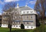 Hôtel Notodden - Brattrein Hotel-4