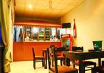 Hôtel Wadduwa - Oasis wadduwa-2