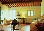Location vacances Castiglione d'Orcia - Meliana Trilo Delux-1