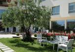 Hôtel Montella - Grand Hotel Biffy-2