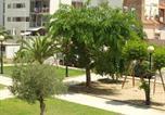 Location vacances Chilches - Apartamentos Satse Moncófar-3
