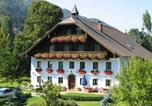 Location vacances Fuschl am See - Pension Hohenau-2