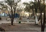 Camping avec WIFI Chili - El Huarango-2