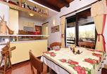 Location vacances Ribnik - Two-Bedroom Holiday Home in Slapno-4