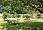 Location vacances Midsomer Norton - Rose Cottage-4