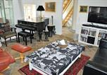 Location vacances Augustenborg - Holiday home Ramserl-4