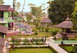 Hôtel Bharatpur - Hotel Hermitage-3
