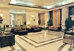Hôtel Makkah - Al Nawal Pearl Hotel-1