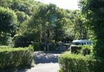 Camping  Acceptant les animaux Aveyron - Camping Qualité la Riviere-1