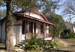 Location vacances Saint-Georges-de-Didonne - Rental Villa Quartier Du Parc-1
