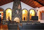 Location vacances Gudalur - 2 Bedroom Bungalow in Mudumalai, Tamil Nadu-3