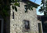 Location vacances Spigno Monferrato - Casa di Dotta-4