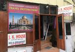 Hôtel New Delhi - J K House-1