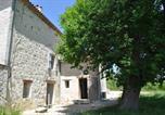 Location vacances Saint-Urcisse - Domaine Équestre d'Ilohé-2