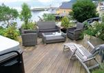 Location vacances Ålesund - Holiday home Brandal O-903-2