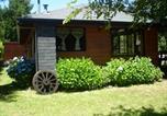 Location vacances Pucón - Nossa Casa-4