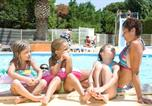 Camping avec WIFI Aigues Mortes - Camping Europe-3