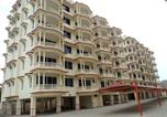 Location vacances Mombasa - Luxurious 2 bedroom apartment-1