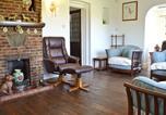 Location vacances Dymchurch - Fort Lodge-1