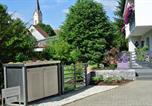 Location vacances Obertrubach - Ferienwohnung &quote;an der Wiesent&quote;-2