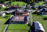 Location vacances Weißensee - Premium Apartments am Weißensee-1