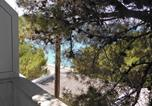Location vacances Tisno - Apartments Ivan-4