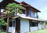 Hôtel Itacaré - Casa Taipu-2