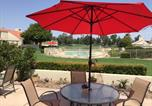 Location vacances Twentynine Palms - Rancho Mirage Golf House-1