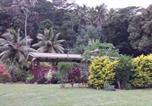 Location vacances  Îles Cook - Rumas Hideaway-3
