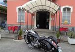 Hôtel Vogogna - Hotel Domodossola-4