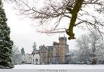 Hôtel West Dunbartonshire - Cameron House on Loch Lomond-1