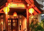 Hôtel Mueang Kao - Swankaburi Boutique Hotel-1