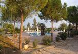 Location vacances Butera - Agriturismo Masseria Portiere Stella-4