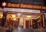 Hôtel Hyderâbâd - Grand Sandarshini Inn-1