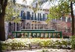 Hôtel Savannah - Homewood Suites Savannah Historic District/Riverfront-4