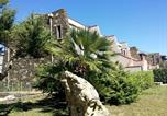 Villages vacances Valledoria - Locazione Turistica Il Poggio.1-4