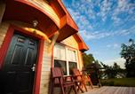 Location vacances New Glasgow - Rodd Brudenell Executive Cottages-2