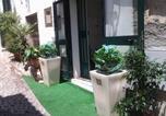 Hôtel Montepaone - Nonnaninna B&B-1