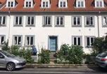 Location vacances Birkerød - Idyllic Town House Apartment-1