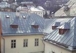 Location vacances Vyhne - Apartman Stiavnica-1