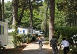 Camping avec Bons VACAF Moëlan-sur-Mer - Camping Le Château du Petit Bois-2