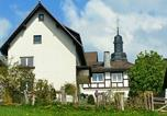 Location vacances Bromskirchen - Apartment Hallenberg-1