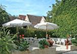 Location vacances Mörbisch am See - Ferienwohnungen Hofgasse 110s-3