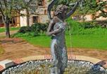Hôtel 4 étoiles Cricqueboeuf - Le Clos Des Fontaines-4